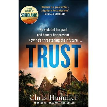 Chris Hammer Trust