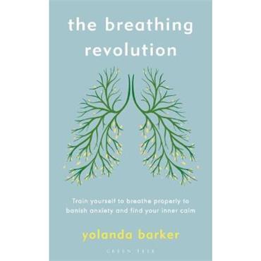Yolanda Barker The Breathing Revolution