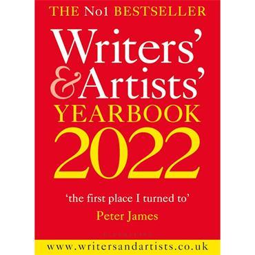 Bloomsbury Writers' & Artists' Yearbook 2022