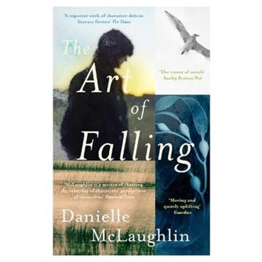 Danielle McLaughlin The Art of Falling