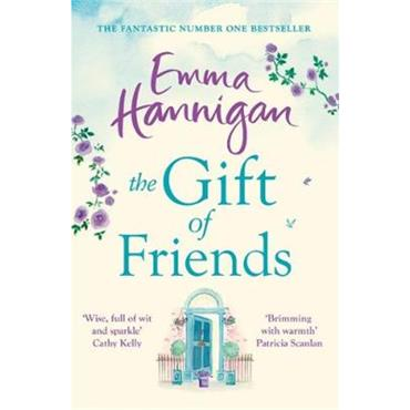 Emma Hannigan The Gift of Friends