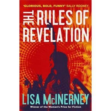 Lisa McInerney The Rules of Revelation