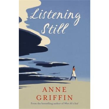 Anne Griffin Listening Still