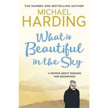 Michael Harding What is Beautiful in the Sky