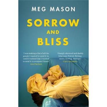Meg Mason Sorrow and Bliss