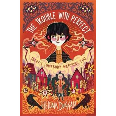 Helena Duggan The Trouble With Perfect