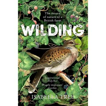Isabella Tree Wilding