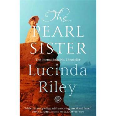 Lucinda Riley The Pearl Sister (Seven Sisters, Book 4)