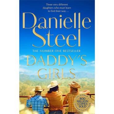 Danielle Steel Daddy's Girls