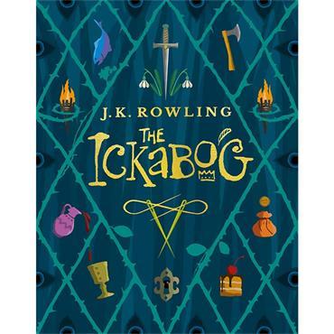 J.K. Rowling Ickabog