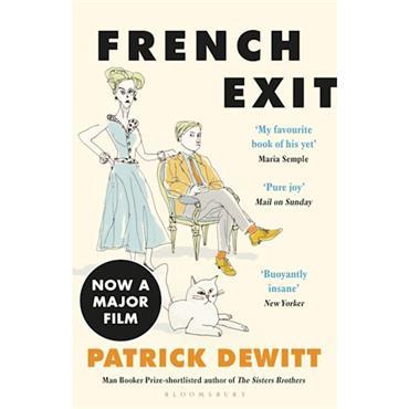 Patrick de Witt French Exit