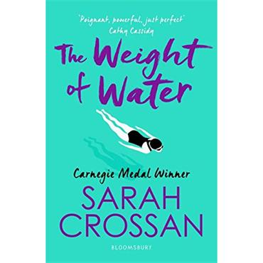Sarah Crossan The Weight of Water