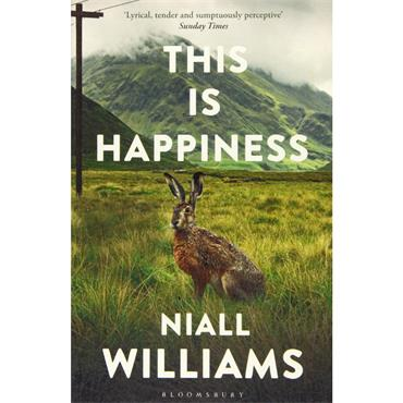 Niall Williams This is Happiness