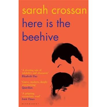 Sarah Crossan Here is the Beehive