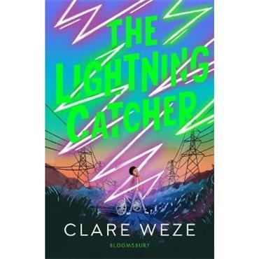 Clare Weze The Lightning Catcher