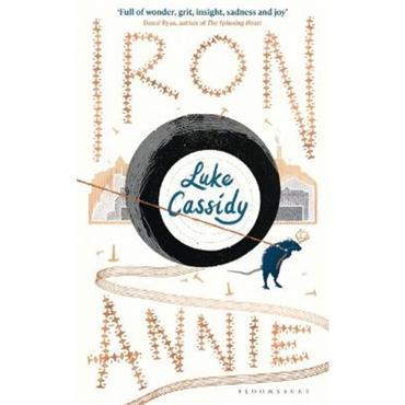 Luke Cassidy Iron Annie