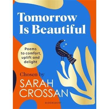 Sarah Crossan Tomorrow Is Beautiful