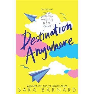 Sara Barnard Destination Anywhere
