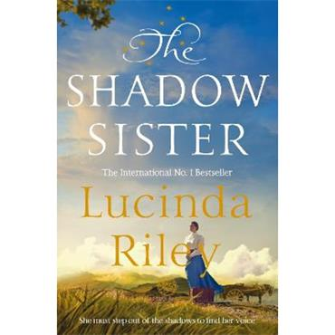Lucinda Riley The Shadow Sister (Seven Sisters, Book 3)