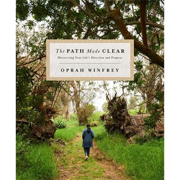 Oprah Winfrey The Path Made Clear