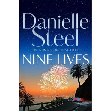 Danielle Steel Nine Lives