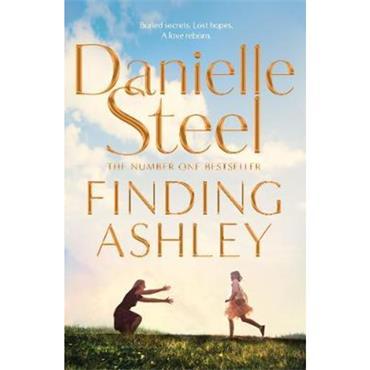 Danielle Steel Finding Ashley