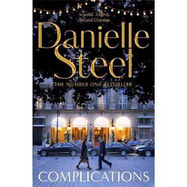 Danielle Steel Complications