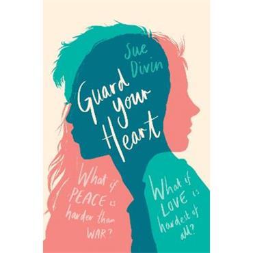 Sue Divin Guard your Heart