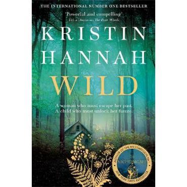 Kristin Hannah Wild