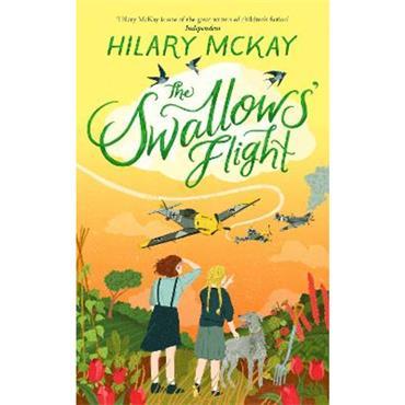Hilary McKay The Swallows' Flight