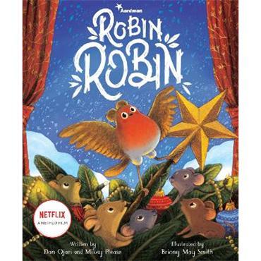 Daniel Ojari & Mikey Please Robin Robin