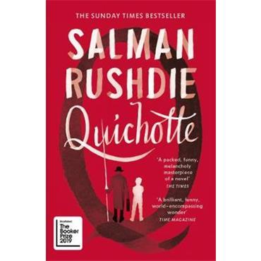 Salman Rushdie Quichotte