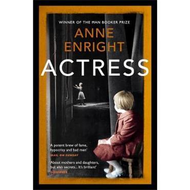 Anne Enright Actress