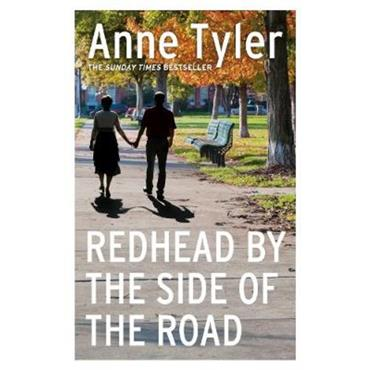 Anne Tyler Redhead by the Side of the Road