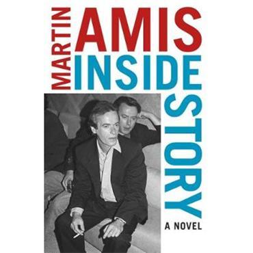 Martin Amis Inside Story