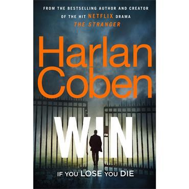 Harlan Coben Win
