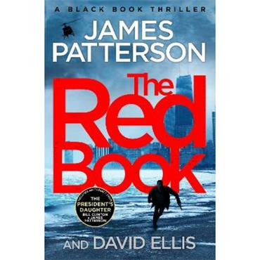 James Patterson The Red Book