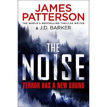 James Patterson The Noise