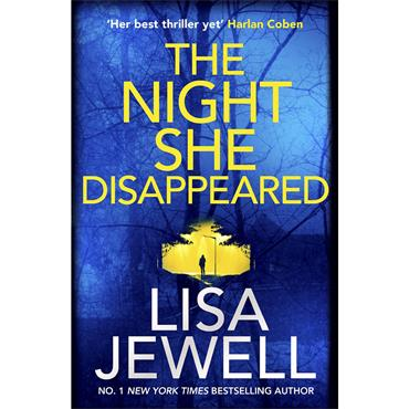 Lisa Jewell The Night She Disappeared
