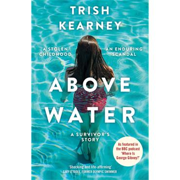 Trish Kearney Above Water