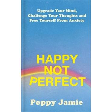 Poppy Jamie Happy Not Perfect