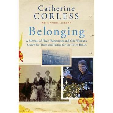 Catherine Corless Belonging