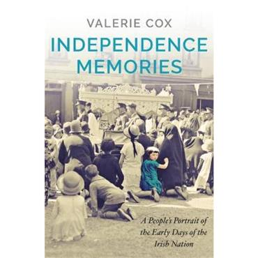 Valerie Cox Independence Memories