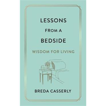 Breda Casserly Lessons from a Bedside
