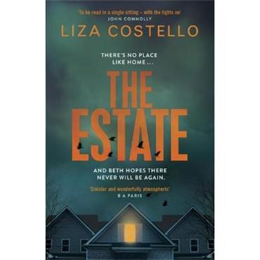 Liza Costello The Estate