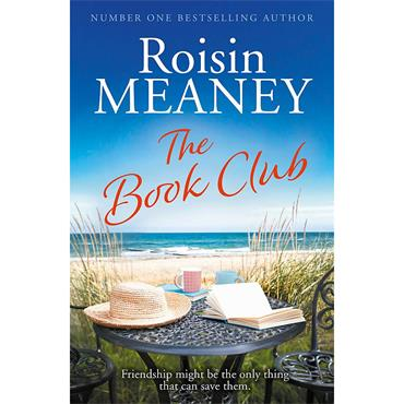 Roisin Meaney The Book Club