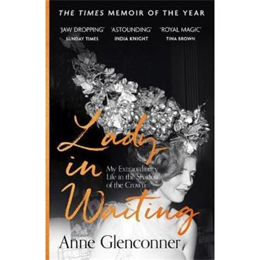Anne Glenconner Lady in Waiting