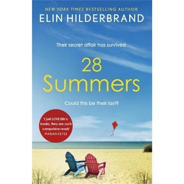 Elin Hilderbrand 28 Summers