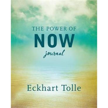 Eckhart Tolle The Power of Now Journal