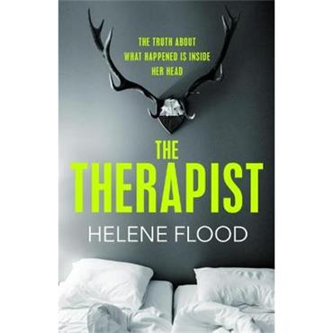 Helene Flood The Therapist